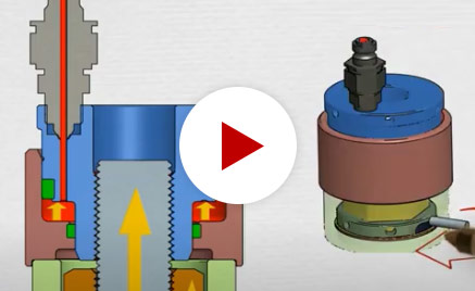 How Do Hydraulic Tensioners Work?
